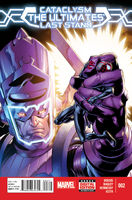 Cataclysm The Ultimates' Last Stand Vol 1 2