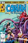 Conan the Barbarian Vol 1 136