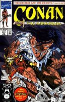 Conan the Barbarian Vol 1 241