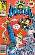 Count Duckula Vol 1 4
