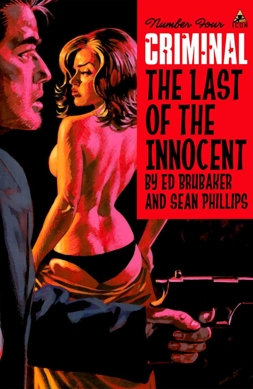 Criminal: The Last of the Innocent Vol 1 4