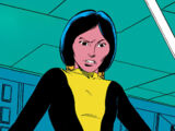 Danielle Moonstar (Earth-616)/Gallery