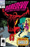 Daredevil Vol 1 298