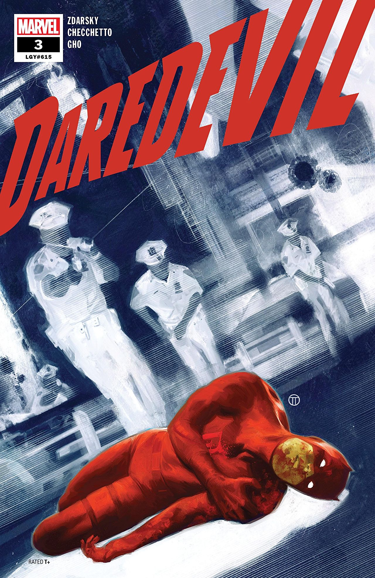 Daredevil Vol 6 3