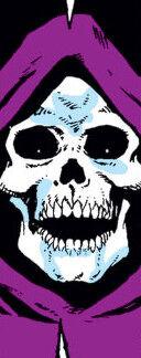 Death (Earth-82432)