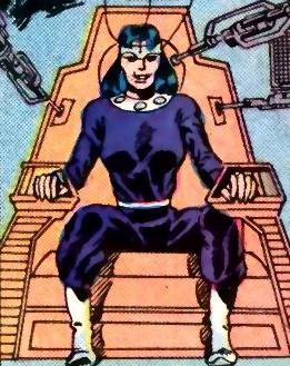 Diana Simon (Earth-616)