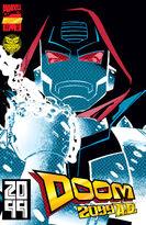 Doom 2099 Vol 1 32