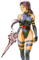 Elizabeth Braddock (Earth-30847)