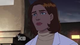 Elizabeth Ross (Earth-12041)