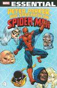Essential Series Peter Parker, the Spectacular Spider-Man Vol 1 4
