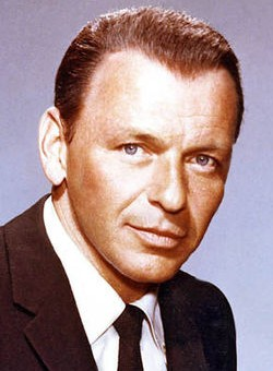 Frank Sinatra (Earth-1218)
