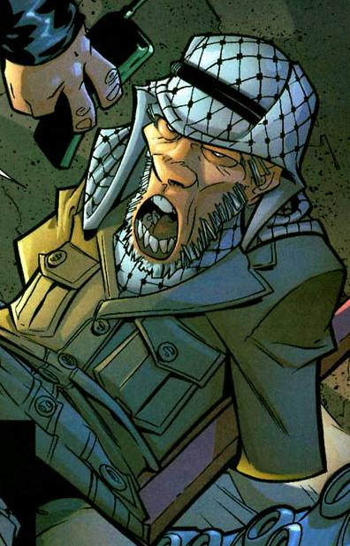 Hayyan Zarour (Earth-616)