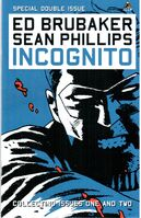 Incognito Must Have Vol 1 1