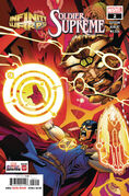 Infinity Wars Soldier Supreme Vol 1 2