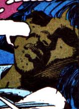 Isabelle Salazar (Earth-616)