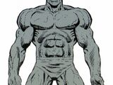 It the Living Colossus (Earth-616)