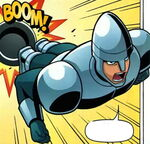 Jack Pulver (Earth-20051) X-Men and Power Pack Vol 1 3.jpg