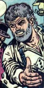 John Sterling (Earth-616)