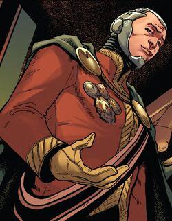 Kristoff Vernard (Earth-616) from New Avengers Vol 3 24 001.jpg