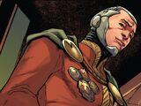 Kristoff Vernard (Earth-616)