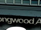 Longwood Avenue/Gallery