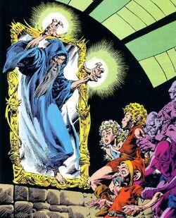 Lord Raven (Weirdworld) from Marvel Fanfare Vol 1 26 001.jpg