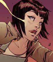 Maddie (Mutant) (Earth-616) from Deadpool vs. Old Man Logan Vol 1 1 001.jpg