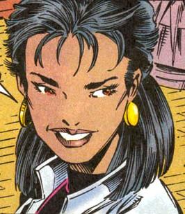 Maria Montoya (Earth-616)