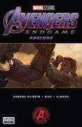 Marvel's Avengers Endgame Prelude Vol 1 3