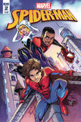 Marvel Action Spider-Man Vol 1 2