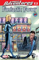 Marvel Adventures Fantastic Four Vol 1 40