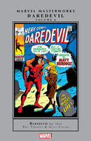 Marvel Masterworks Daredevil Vol 1 6