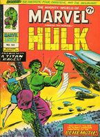 Mighty World of Marvel Vol 1 101