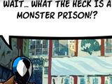 Monster Prison