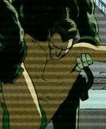 Namor McKenzie (Earth-11045)