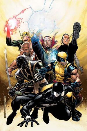 New Avengers Annual Vol 1 2 Textless.jpg
