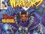 New Warriors Vol 2 2
