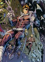 Nicholas Fury (Earth-71166)