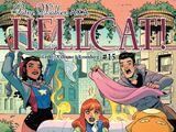 Patsy Walker, A.K.A. Hellcat! Vol 1 15