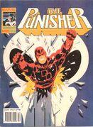 Punisher (UK) Vol 1 20