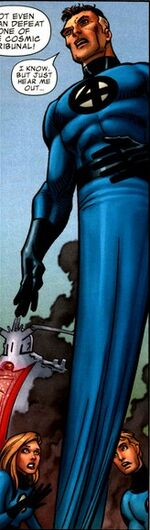Reed Richards (Earth-71016)