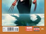 Savage Wolverine Vol 1 15