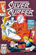 Silver Surfer Vol 3 16