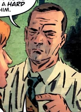 Henry Skinner (Earth-616)