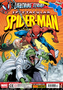 Spectacular Spider-Man (UK) Vol 1 213