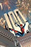 Spider-Girl Vol 1 100 Textless