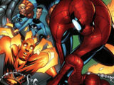 Spider-Man and the Fantastic Four in Bubble Trouble Vol 1 1
