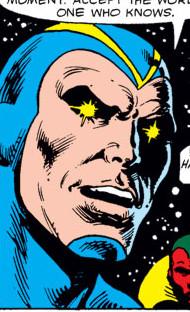 Stakar Ogord (Earth-82432)