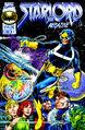 Starlord Megazine Vol 1 1