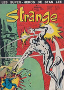 Strange (FR) Vol 1 1